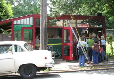 Cuban And Latin American Food Restaurants Paseo Seattle Washington